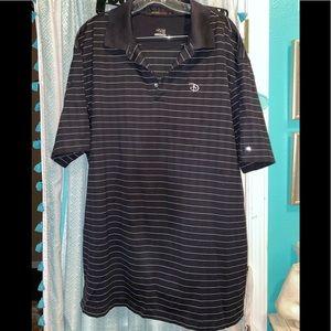 Tiger Woods Disney Polo Shirt XL
